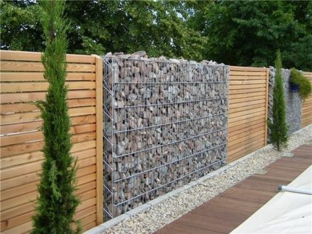 Fencing and decking - We offer a full service from supplying to installing all types of fencing, gate work and decking. We use great quality materials with the highest standards and finish.